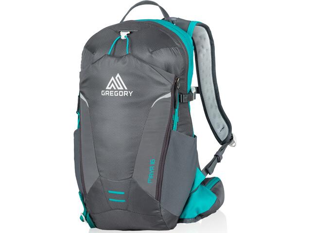 Gregory Maya 16 Backpack Women dove grey
